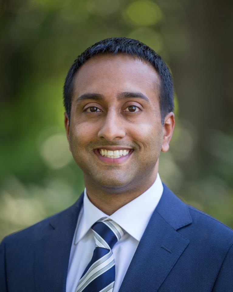 Nishant Reddy, MD